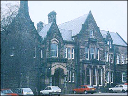 Quarry Bank Grammar School, Liverpool, England